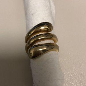 Jewelry - Rink